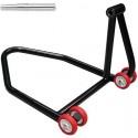 Ducati Motor Lift Swingarm