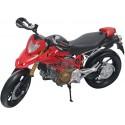 Ducati Hypermotard Schaalmodel 1:18