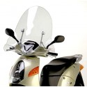 Windscherm Honda @ 125/150 Fabbri