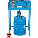 Onderdelenreiniger IBS Scherer Type BK50