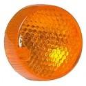 Knipperlichtglas Italjet Formula 50/125