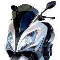 Windscherm Kymco X-Citing Fabbri
