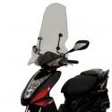 Windscherm Kymco Agility RS Fabbri