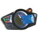Koso Cockpit Tachometer GP Style RX1N