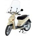 Windscherm Piaggio Liberty 50/125 Fabbri