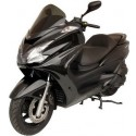 Windscherm Yamaha Majesty 400 Fabbri
