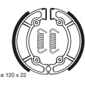 Lucas TRW MCS 915 Remschoenen