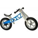 Loopfiets First Bike Blue