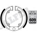 Galfer MF609-G2165 Remschoenen