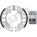 Galfer MF636-G2165 Remschoenen