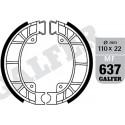 Galfer MF637-G2165 Remschoenen
