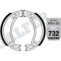Galfer MF732-G2165 Remschoenen