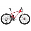 Mountainbike FS Heren Conway Q-MF 800