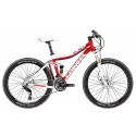 Mountainbike FS Dames Conway Q-MF 800