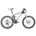 Mountainbike FS Heren Conway Q-MFP 1000