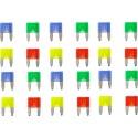 Steekzekering Mini Assortiment 24 Stuks