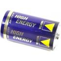 Batterij LR14 Varta High Energy 2 Stuks
