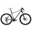 Mountainbike FS Heren Conway Q-MFP 800
