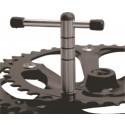 Cyclus Kettingblad Bladbout Sleutel