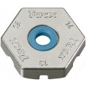 Tacx Spaaknippel Spanner T4565