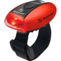 Sigma Sport Achterlicht Led Batterij Micro II