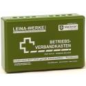 Verbandtrommel Leina DIN 13157
