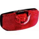 Busch & Muller Achterlicht LED Dynamo Toplight Plus