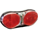 Buchel Achterlicht LED Dynamo Piccadilly