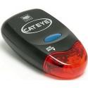 Cateye Achterlicht Led Batterij TL-LD260G