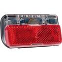 Busch & Muller Achterlicht LED Dynamo Toplight Line Plus