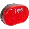 Smart Achterlicht Led Batterij