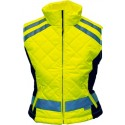 4-Act Bodywarmer Reflectie