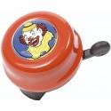 Fietsbel Clown