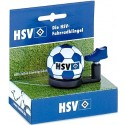 Fietsbel Voetbal HSV Hamburg