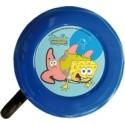 Fietsbel Spongebob