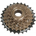 SHIMANO Freewheel HG 6 Speed