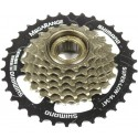 SHIMANO Freewheel 7 Speed