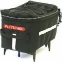 Pletscher Bagagedragertas Mini