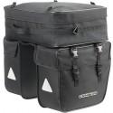 Fietskoffer Bagagedrager Tassen Set