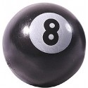 Ventieldop Eight Ball