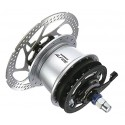 Shimano Naaf SG-S501A 8-Speed Alfine