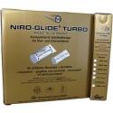 Niro Glide Turbo Derailleur Binnenkabel 50 Stuks