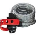 Trelock Spiraal Kabelslot SK 211/180