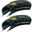Continental Buitenband Grand Prix Attack Force Set