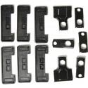 Thule Montage Kit Rapid 754 Dakdrager