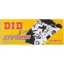 DID 520-ATV Ketting X-Ring