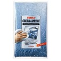 Sonax Clean & Drive Turbo Wax Reinigingsdoek