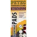 Petec Montage Pads