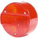 Simson Achterlichtglas S51 S70 SR50 KR51