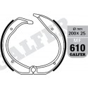 Galfer MF610-G2165 Remschoenen